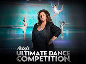 abby lee miller ultimate dance competition season 1