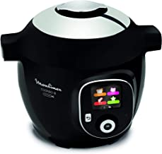 Moulinex Cookeo + Connect olla multi-cocción 6 L 1200 W
