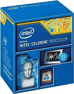 Intel Celeron Processor G1840 (2M Cache 2.80 GHz) FC-LGA12C BX80646G1840 (Intel BX80646G1840) by Intel [並行輸入品]