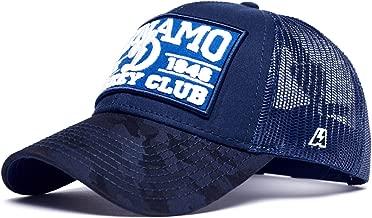 HC Dynamo Moscow KHL Hockey Club Trucker hat