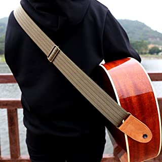 Best guitar strap store Reviews