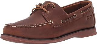 حذاء بورت فيو للرجال من كلاركس