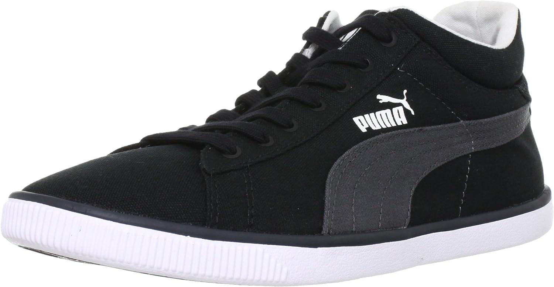 Puma Sneaker Casual Retro shoes Glyde Lite Mid Black