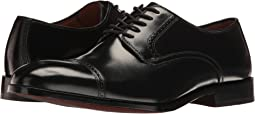Johnston & Murphy Bradford Cap Toe