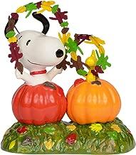 Department 56 Peanuts Happy Harvest Figurine, 3.94 inch