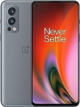 OnePlus Nord 2 5G (Gray Sierra, 8GB RAM, 128GB Storage)