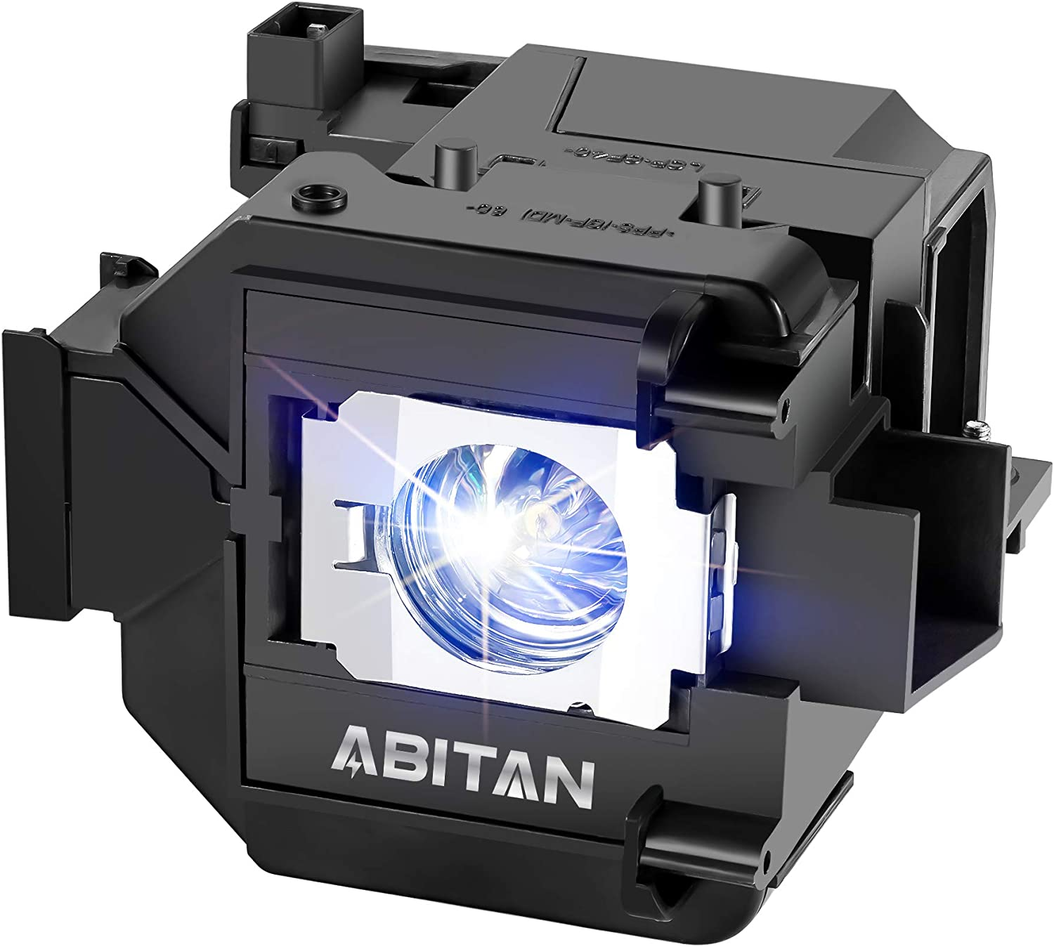 ABITAN ELPLP69/V13H010L69 Replacement Projector Lamp for Epson Home Cinema PowerLite 5020ub 5030ub 5025ub 5020ube 5030ube 5010E 6030ub 6020UB 6010 4030 Projector with Housing