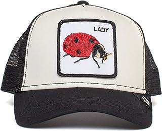 Goorin Bros. Lady Bug, Black, One Size