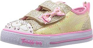 Mejor Baby Girl Sneakers