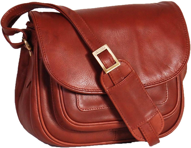 kvinnor Real Soft läder Shoulder Shoulder Shoulder små Cross Body väska Sydney bspringaaa  försäljning online