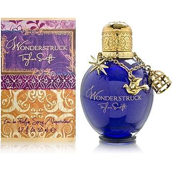 Amazon Com Wonderstruck Taylor Swift Eau De Parfum Spray 1 7 Fluid Ounce Taylor Swift Perfume Beauty