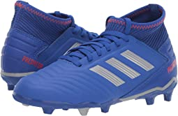 0b9632bf Blue/Silver/Active Red. 113. adidas Kids. Predator 19.3 FG Soccer (Little  Kid/Big ...