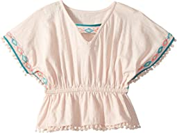Julia Poncho Top (Toddler/Little Kids/Big Kids)