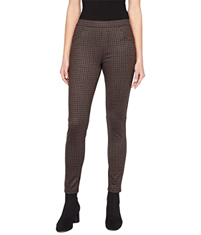 Sanctuary Grease Leggings in Earth Check Women