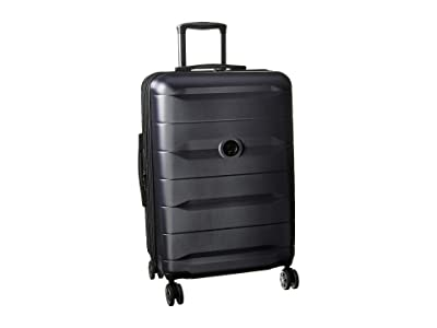 Delsey Comete 2.0 24 Spinner Upright (Anthracite) Luggage