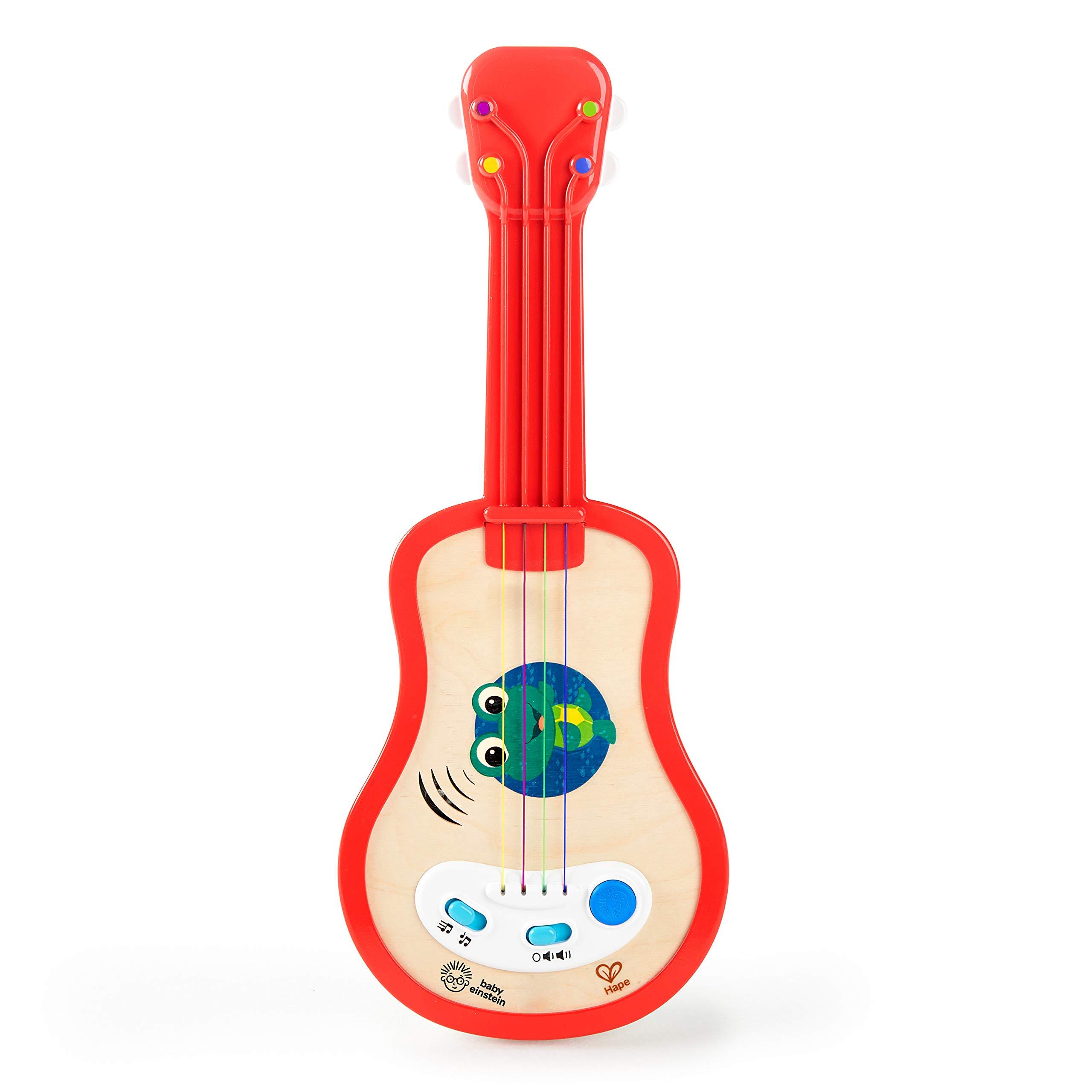 Baby Einstein Ukulele Wooden Musical