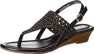 BATA Women's Girona Fashion Sandals