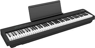 Roland FP-30X-BK Digital Piano - La version améliorée du plus populaire des pianos portables (Noir)