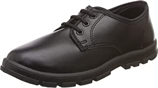 Campus Boy's S-time Formal Shoes