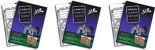 AirChek 43237-2 3 to 7 Day Charcoal Radon Test Kit (Тhree Pаck)