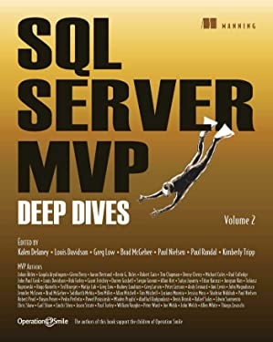 SQL Server MVP Deep Dives, Volume 2