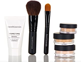 Bare Escentuals Up Close & Beautiful 30-Day Complexion Starter Kit (Golden Tan)