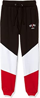Cherokee by Unlimited Boy's Sweatpants Relaxed Track Pants