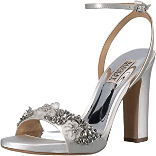 Badgley Mischka Women's Alexa Heeled Sandal