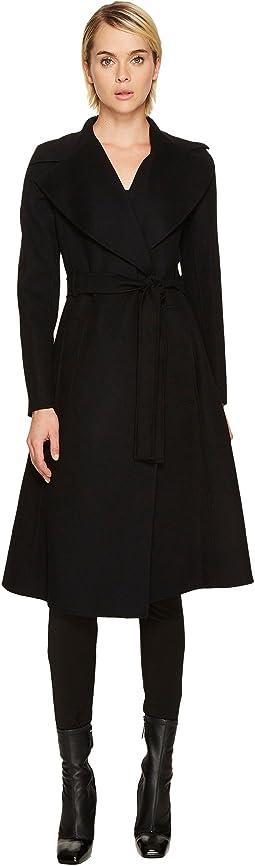 Sportmax - Palk Tie Waist Coat