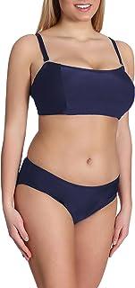 Conjunto Bikini Sujetador y Bragas Bañador 2 Piezas Mujer P610-62MIX