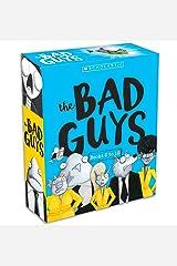 The Bad Guys Boxset: Books 6 to 10 Product Bundle