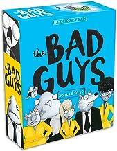 The Bad Guys Boxset: Books 6 to 10