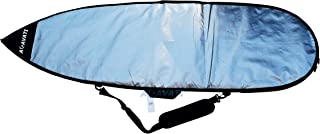 Acavati Surfboard Bag - from 6 Foot Size up to SUP Size - 5mm Thickness Padded Protection Surf Board Bag