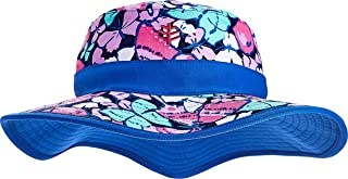 Coolibar UPF 50+ Kid`s Reversible Surf Bucket Hat - Sun Protective