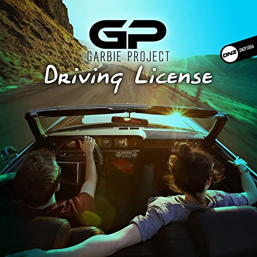 Garbie Project - Driving Licence