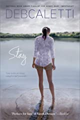 Stay Kindle Edition