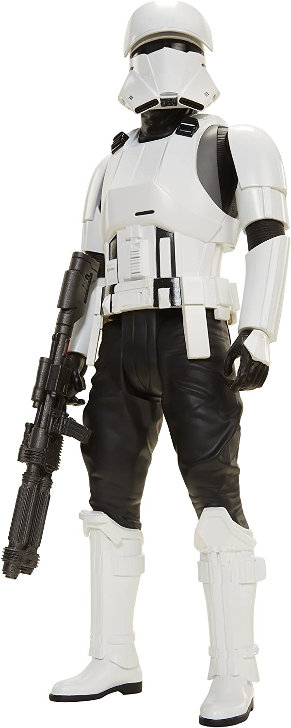 Rogue One Hover Tank Driver Big Figure