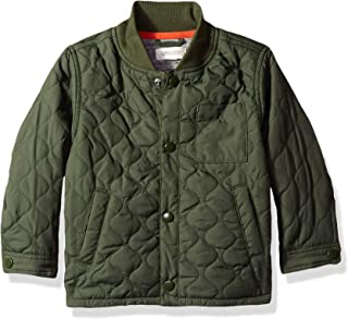 Gymboree Boys' Big Field Jacket