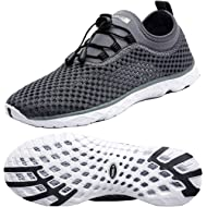 Men's Quick Drying Aqua Water Shoes
