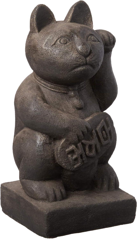 Repose Maneki Neko Lucky Cat Statue