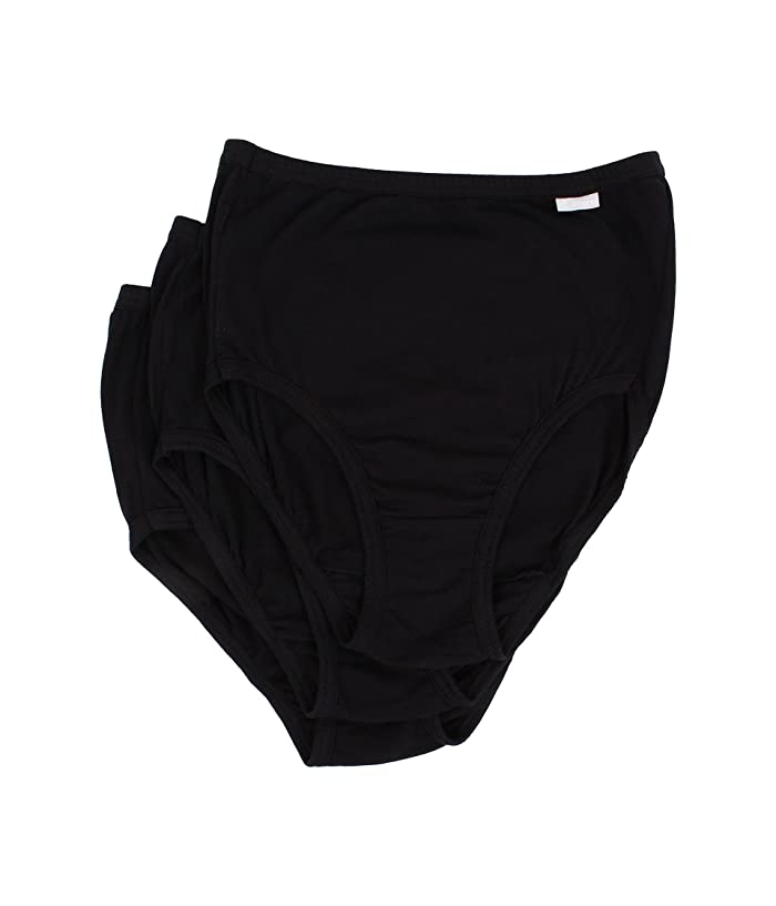 Jockey Elance Reg Brief 3 Pack