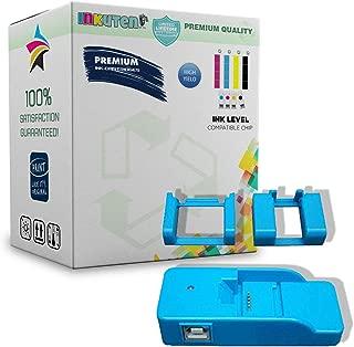 INKUTEN Chip Resetter for use in PGI 250 CLI 251 PGI-250XL CLI-251XL Ink Cartridges
