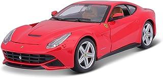 Bburago 26007 Ferrari F12 Berlinetta R&P Car Model - Scale 1-24