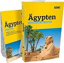 ADAC Reiseführer plus Ägypten: mit Maxi-Faltkarte zum Herausnehmen