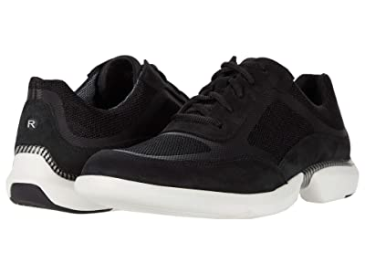 Rockport Total Motion Advance Sport Bal (Black) Men