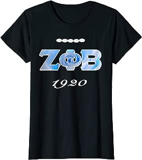 Womens Zeta Blue 5  T-Shirt