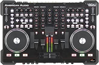 American Audio VMS4.1 4 Channel MIDI Controller
