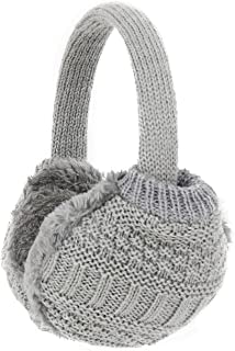 Women's Winter Adjustable Knitted Ear Muffs