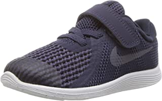 Nike Kids Revolution 4 (TDV) Running Shoe