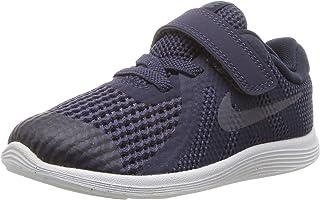 Nike Boy's Revolution 4 (TDV) Running Shoes